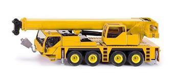 siku Super: 2110 Feuerwehrkranwagen [1:55]