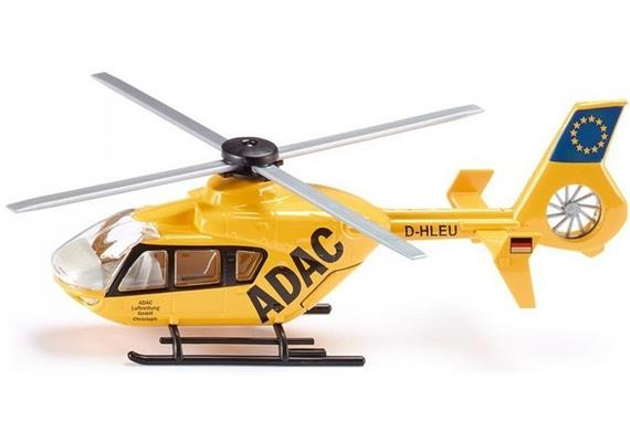 siku Super: 2539 Rettungs-Hubschrauber [1:55]