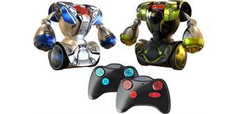 Silverlit - Robo Kombat 2 Spieler