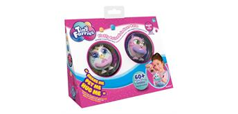 Silverlit Tiny Furries Twin Pack