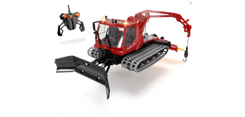 Simba - 201119549 - RC Pistenbully 600 RTR