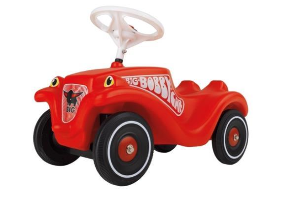 Simba BIG-BOBBY-CAR Classic, rot