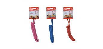 Simba Dickie - Doppel-Springseil 5 Meter