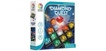 Smart Games - Diamond Quest