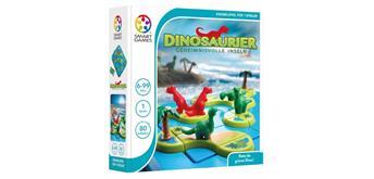 Smart Games Dinosaurier Geheimnisvolle Inseln / Mystic Island