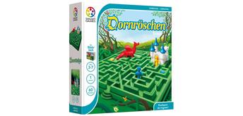 Smart Games Dornröschen, Sleeping Beauty