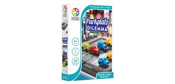 Smart Games Parkplatz Dilemma