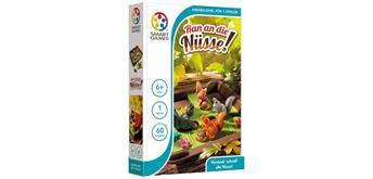 Smart Games Ran an die Nüsse / Squirrels Go Nuts