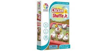 Smart Games SG 436 Chicken Shuffle Junior
