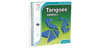 Smart Games SGT 141 Tangoes Animals