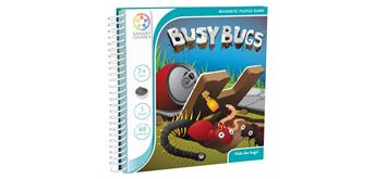 Smart Games SGT 230 Busy Bugs Grosse Krabbelei