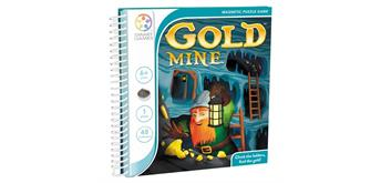 Smart Games SGT 280 Gold Mine / Gold Grube