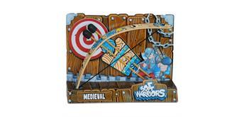 Soft Warriors Piraten Set, 3-teilig, mit Schwert