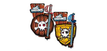 Soft Warriors Piraten Set Soft, 2-teilig