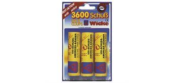 Sohni-Wicke Munition 100 Schuss 3 Rollen