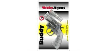 Sohni-Wickie - Pistole Buddy 12 Schuss