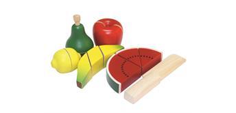 Spielba Früchte Set zum Schneiden
