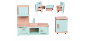 Spielba Küche