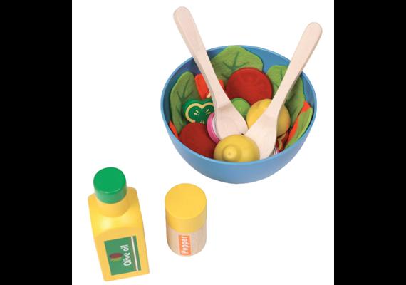 Spielba Salat Set