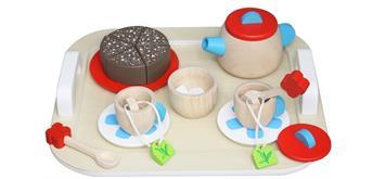 Spielba Tee Party Set