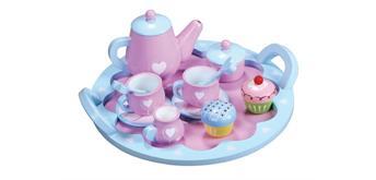 Spielba Tee Set 15 teilig
