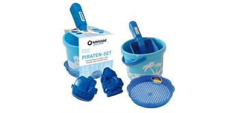 Spielstabil Piraten-Set 5-teilig