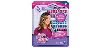 Spin Master Cool Maker Kumi Kreator Refill mermaid