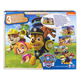 Spin Master - Paw Patrol 3 x 24-teilig Holz Puzzles