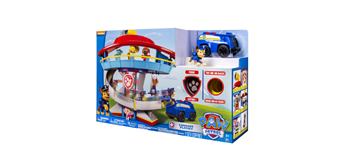 Spin Master Paw Patrol Lookout Playset