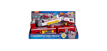 Spin Master Paw Patrol Ultimative Rescue Fire Truck