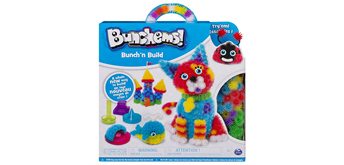 Spinmaster Bunchems Bunch & Build