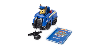 Spinmaster Paw Patrol Rescue Racers
