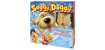 Spinmaster Soggy Doggy