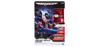Spinnmaster Air Hogs DR1 Micro Race Drone