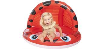 Splash & Fun Babypool Marienkäfer 92 x 62 cm