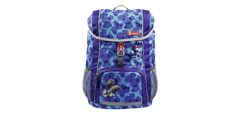 "Step by Step KID Rucksack-Set ""Happy Dophins"", 3-teilig"