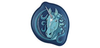 Step by Step MAGIC MAGS FLASH Mystic Einhorn""