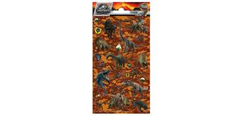 Sticker Jurassic World 10.2 x 20 cm