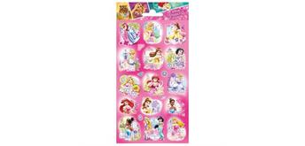 Sticker Princess 2 10.2 x 20 cm
