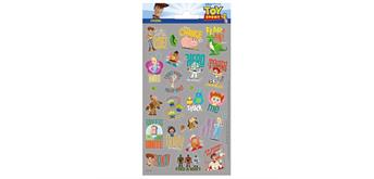 Sticker Toy Story 10.2 x 20 cm