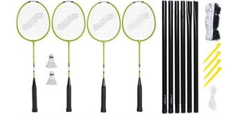 Stiga Badminton Set Weekend