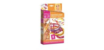 Style me up! Friendship Chains Small Box