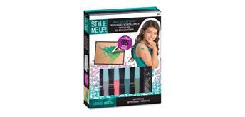 Style me up! Get Your Shimmer On - Mystical