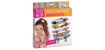 Style me up! Just Charming Bracelets Medium Box