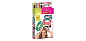 Style me up! Wrappy Bands Small Box