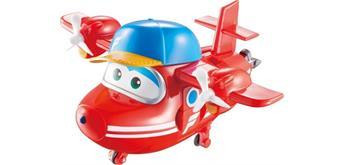 Super Wings Transforming Fahrzeug Flip