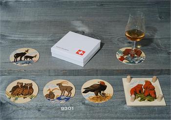 Swiss-Souvenirs