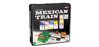Tactic - Mexican Train