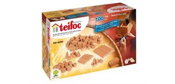 Teifoc TEI4090 Bausteine gemischt