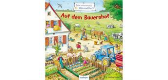 Thieneman Allererstes Wimmelbuch, Auf dem Bauernhof